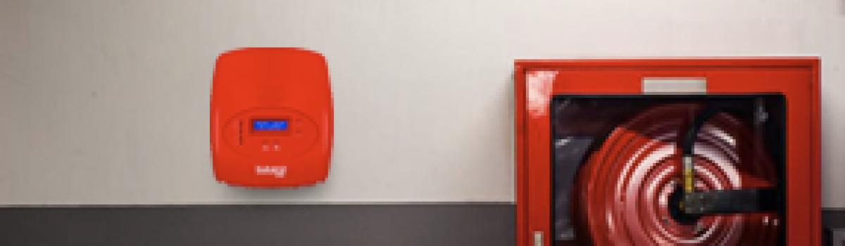 Central de Alarme de Incêndio: por que usá-los no seu negócio?